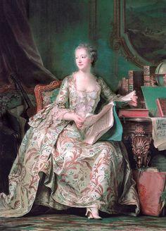 New Perfume Review: Neela Vermeire Creations Rahele (Bertrand Duchaufour)+ French Baroque Draw