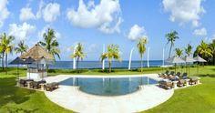 Villa Atas Ombak | 5 bedrooms | www.baliultimatevillas.net #bali #villa #eventvilla #seminyak #beachfront