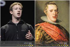 Mark Zuckerberg | Philip IV. König von Spanien Den, Movies, Movie Posters, Time Travel, Celebrities, Figurine, Film Poster, Films, Popcorn Posters