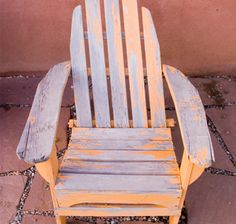 Give Your Patio Furniture A Makeover With These Easy Tips!