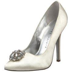 Amazon.com: Martinez Valero Women's Zoie Pump: Shoes