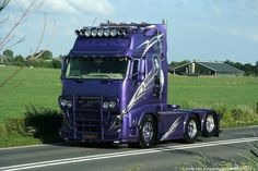 Truck - picture