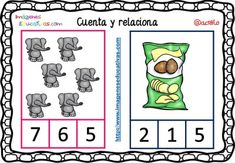 Fichas para aprender a contar (5)