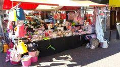 Toeristenmarkt Noordwijkerhout