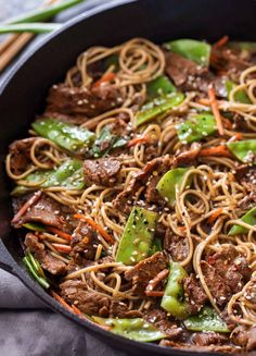 beef stir fry ramen noodles recipe-#beef #stir #fry #ramen #noodles #recipe Please Click Link To Find More Reference,,, ENJOY!!