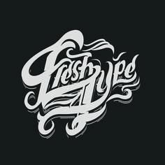 """""""fresh type"""""""