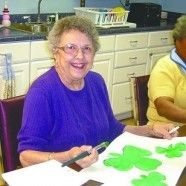 Arts and Crafts for Seniors with Dementia