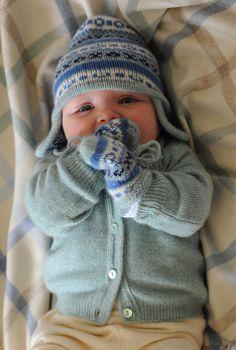 fairisle knits aww