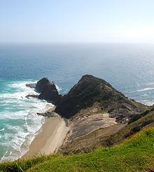 Cape Reinga Nördlichster Punkt Neuseelands