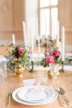 Hochzeitsinspiration: Im Goldrausch der Liebe ASCHAAA PHOTOGRAPHY http://www.hochzeitswahn.de/inspirationsideen/hochzeitsinspiration-im-goldrausch-der-liebe/ #gold #medding #inspo