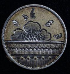 Love Token Engraved AH Ha Flower Design on 1876 Liberty Seated Dime Silver 10c | eBay