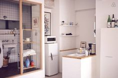 Check out this awesome listing on Airbnb: Design Loft next to Tokyo Midtown in Minato-ku