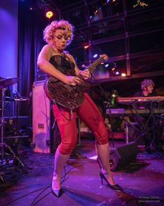80 Samantha Fish Hoopes Ideas Samantha Guitar Girl Female Guitarist