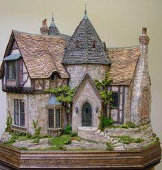 Beautiful Doll Houses
