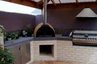 We have a range of mouth-watering recipes for your wood-fired pizza oven. Be sure to check them out.