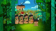 As tribos indígenas brasileiras são sinônimo de cultura e história. Cada uma tem particularidades muito interessantes, desde a pintura…