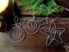Set of 3 by astra - SAShE.sk - Handmade Christmas
