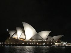 Aterrizando: En Sydney por dos noches. Abril 2018