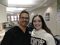 Congrats Madison on your BRAND NEW SMILE!! We've enjoyed having you as our patient! #patientsfirst #smile #orthodontics #confidence