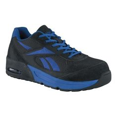 447bb343ba44 RB4721 Reebok Men s Beviad Safety Shoes - Dark Grey   You can find more  details by