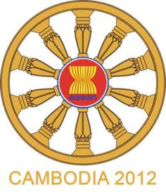 ASEAN Summit 2012 (Cambodia)