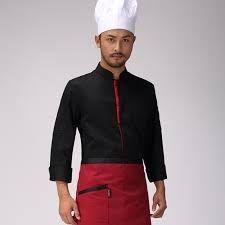 Resultado de imagen para uniforme chef