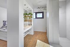 Kotikontti - Asuntomessut 2017 - kohde 26 - Mammuttikoti