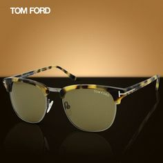 863b7a380e Be Trandy This Summer with  TomFord  Clubmaster  sunglasses  Summer  Style