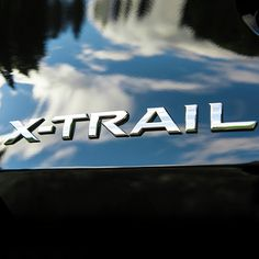 The power to explore - the #Nissan #XTrail