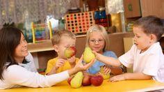 5 tips for raising a healthy eater- Tanya Zuckerbrot for Fox News Blog