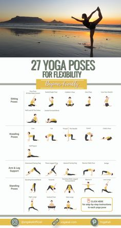 115 best stretches for flexibility images in 2020  yoga