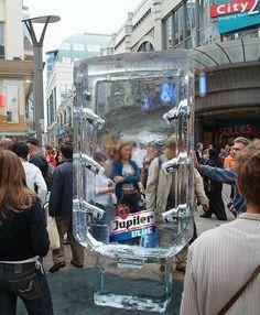 Jupiler: Ice | Ads of the World™