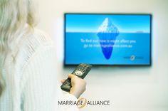 Media Equality on Marriage Equality?