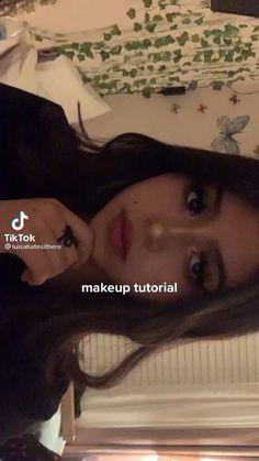 Indie Makeup, Edgy Makeup, Makeup Eye Looks, Grunge Makeup, Eye Makeup Art, Cute Makeup, Pretty Makeup, Makeup Inspo, Skin Makeup