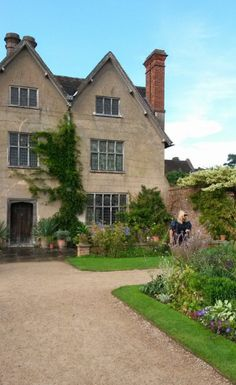 packwood-house-solihull-building-view