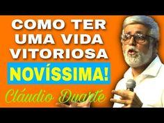 Claudio Duarte, Nova Era, Baseball Cards, Youtube, Victorious, Valentines Day Weddings, Pastor, Youtubers, Youtube Movies