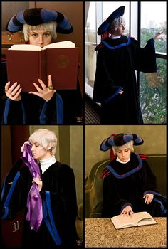 Cosplay of Judge Claude Frollo from Disney's Hunchback of Notre Dame by Pocky Pants - Photography by Kuragiman