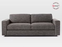 We Reviewed West Elm's Sofas IRL. Urban. These Are the Most Comfortable — The Apartment Therapy Sofa Squad