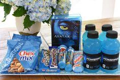 Magical Monday {Pandora World of Avatar + Movie Night Snacks} – Family Movies Miracle Movie Night Snacks, Family Movie Night, Movie Nights, Avatar Film, Avatar Disney, Disney Family Movies, Easy Movies, Dinner And A Movie, Baking