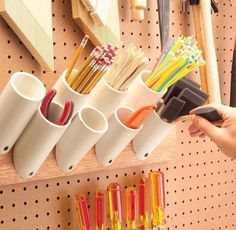Brilliant Garage Organization Tips and Tricks Ideas (46)