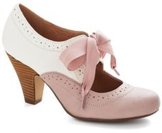 Love this: Book Signing Soiree Heel in Pink @Lyst