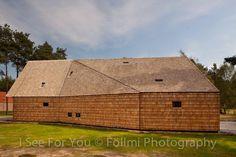 Image 18 of 26 from gallery of Mennonite Church / FARO Architecten. Photograph by Hans Peter Föllmi