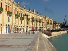 Waterfront, Valetta