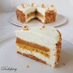 Cremeux Caramel, Gimme Some Sugar, Vanilla Cake, Food Inspiration, Mousse, Healthy Recipes, Healthy Food, Sites Culinaires, Yummy Food