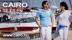 CAIRO - Te és én (Official Music Video)