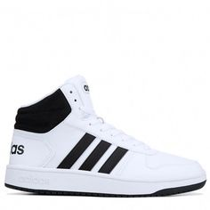 Adidas FORUM MID RS XL Men's Running Shoes High Top Lacing Breathable Sports Shoes