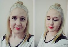 Get the look: Keeping it Simple #makeup #makeupaddict #makeuplook #beauty #beautyblogger #bblog #bblogger #fotd #makeupproducts