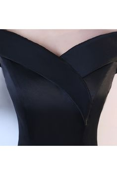Shop Black Off Shoulder Prom Homecoming Dress High Low with Embroidery online. SheProm offers formal, party, casual & more style dresses to fit your special occasions. Party Dresses Online, Club Party Dresses, Black Party Dresses, Sexy Party Dress, Party Dresses For Women, Unique Dresses, Homecoming Dresses High Low, Prom Dresses, Myanmar Dress Design