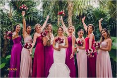 Check out this stylish yet super fun wedding at Secrets Maroma Beach Riviera Cancun! Cancun Wedding, Destination Wedding Inspiration, Dream Wedding, Wedding Dreams, Resort Spa, Beach Themes, The Secret, Bridesmaid Dresses, Themed Weddings