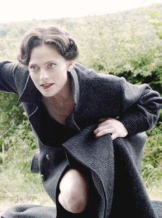 Irene Adler - Lara Pulver - Sherlock 2012-2014